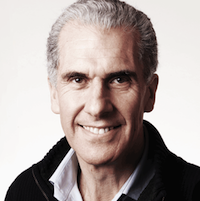 Nicky Gumbel, directeur Alpha International, Vicaire à Holy Trinity Brompton